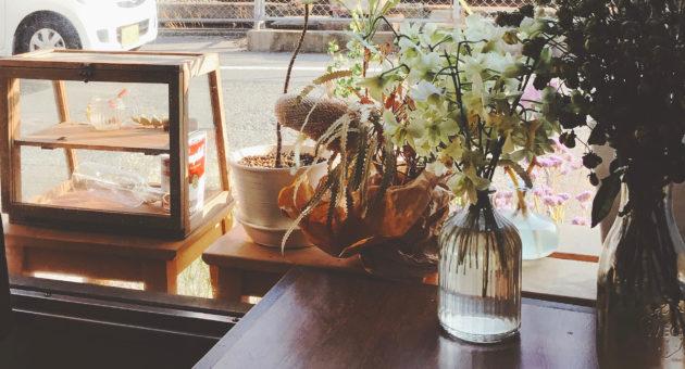 「コーヒースタンドニシカワ」でエネルギーチャージしてきました!