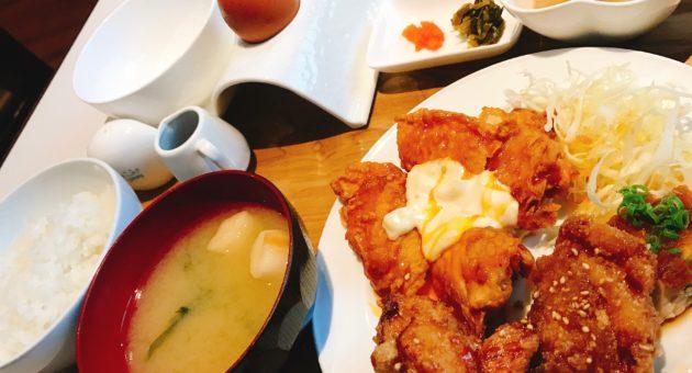 卵のカフェレストラン「卵のアート」こだわりの「つまんでご卵」とは?