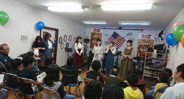 二日で1万5千人!井尻商店街の名物イベント『ふれあい市』!!第2弾