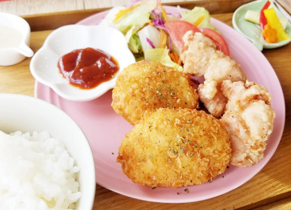 元気が出る家庭料理♪地元で人気のおうちカフェ『Hana's kitchen』