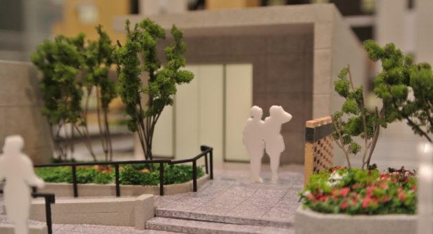 マンションの一室であることを忘れる開放感!落ち着いた色調と広々とした空間のジェイグラン南福岡サンリヤン