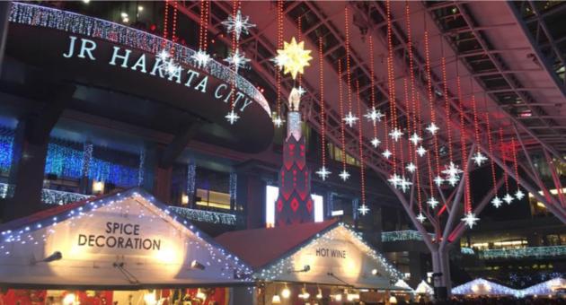 今年はもう行きましたか?冬のお楽しみ♡クリスマスマーケット
